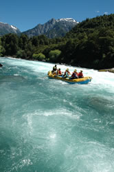 Futalefu Whitewater Rafting